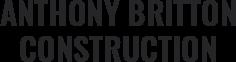 Anthony Britton Construction